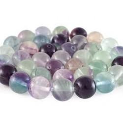 Fluorite-stone