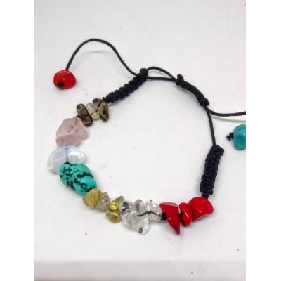 Protective bracelet